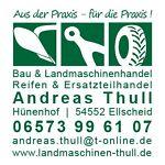 Bau - und Landmaschinenhandel Thull