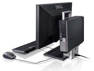 Dell Optiplex Intel Core i5 All in One Stand PC **GRADUATION SPECIALS**