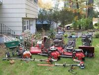 Residential Landscaping and Property Maintenance