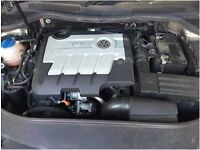 VW, Audi, Skoda, Seat, Engine, code cba. Low miles. 2009