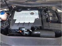 VW, Audi, Skoda, Seat, Engine, code cba. Low miles. 2009