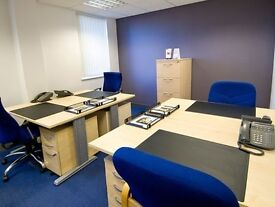 Richmond Serviced offices - Flexible TW9 Office Space Rental