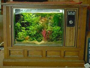 Antique TV to repurpose - 100$ or BO Gatineau Ottawa / Gatineau Area image 3