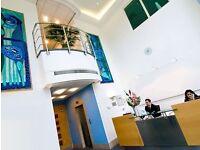 Flexible UB8 Office Space Rental - Uxbridge Serviced offices