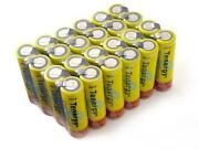 AA Rechargeable Batteries with Tabs