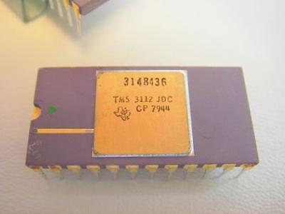 Tms3112jdc Hex 32-bit Shift Registers