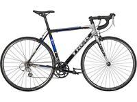 Trek 1.1 alpha road bike for sale