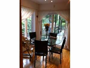 Beautiful Town of Mount-Royal upper duplex bright and spacious