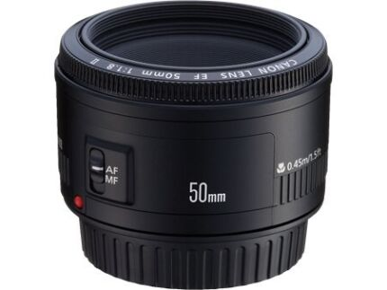 Canon EF 50mm f/1.8 II Indooroopilly Brisbane South West Preview