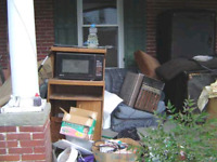 GARBAGE REMOVAL CALL OR TEXT TODAY