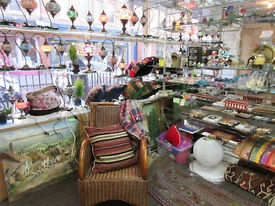 Sales Volunteers needed for a small charity shop in Central London