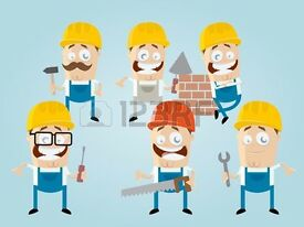 Labourer {looking for graft}