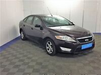 Ford MONDEO ZETEC TDCI 125-Finance Available to People on Benefits and Poor Credit Histories-