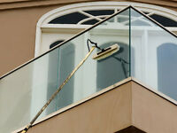 Need Your Windows Cleaned! FLAT RATES! Yes its True, Call Today!