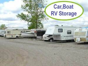 Outdoor Car, Rv Storage