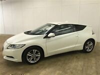 Honda CR-Z SP I-VTEC IMA HYBRID-Finance Available to People on Benefits and Poor Credit Histories-