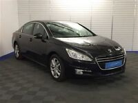 Peugeot 508 ACTIVE HDI-Finance Available to People on Benefits and Poor Credit Histories-