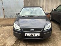 Ford FOCUS LX AUTO-Finance Available to People on Benefits and Poor Credit Histories-