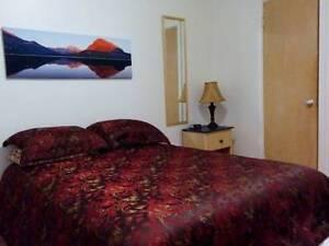Appartement en location au mois travailleur Baie-Comeau