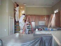$40 CEILING SCRAPING AND POT LIGHT SPECIAL CALL NOW TO BOOK!