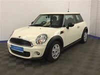 Mini ONE-Finance Available to Those on Benefits and Poor Credit Histories-