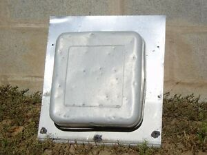 USED ROOF VENTS