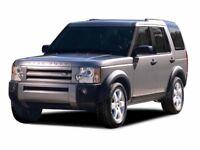 LAND ROVER DISCOVERY 2.7 Td V6 GS 5dr Auto (grey) 2008