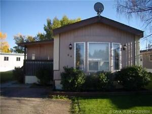 Mobile for sale in Lacombe