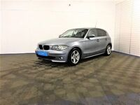 BMW 118D SPORT-Finance Available to Those on Benefits and Poor Credit Histories-