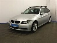 BMW 318D EDITION ES TOURING-Finance Available to People on Benefits and Poor Credit Histories-