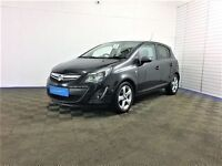 Vauxhall CORSA SXI AC -Finance Available to Those on Benefits and Poor Credit Histories-