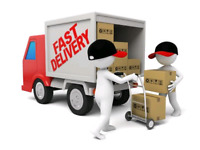 Delivery Service....Furniture, building supplies, groceries etc.