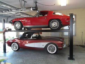 CHERCHE/WANT TO BUY 1953-1967 Corvette