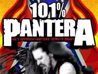 101% Pantera @ The Underworld Camden