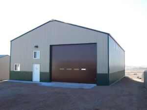 Wanted - shop space in Melfort/Tisdale area - rent or lease