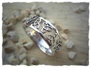 Keltischer Schmuck Silber