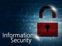 Information Security, ISO 27001, Data Protection, Regulatory Compliance full professional services