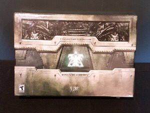 Wings of Liberty Collector's Edition Sealed