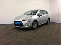 Citroen C3 VTR+ S-A-Finance Available to Those on Benefits and Poor Credit Histories-