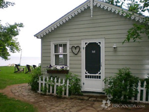 WANTED: RENTAL COTTAGE in SAULT STE. MARIE
