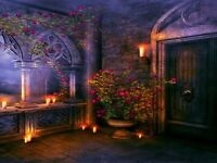 Relaxing Oriental Aromatherapy Massage £40/hr