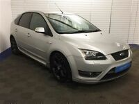 Ford FOCUS ST-2 -Finance Available to People on Benefits and Poor Credit Histories-