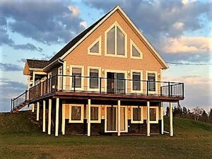 4BR/3BA Executive House Rental in West Covehead