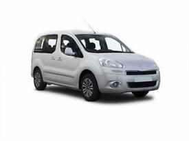 image for 2009 Peugeot Partner Tepee 1.6 HDi 90 Zenith 5dr MPV Diesel Manual