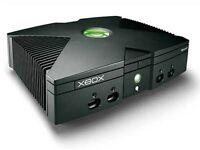 Original Xbox Console - 160GB HDD Retro Massive