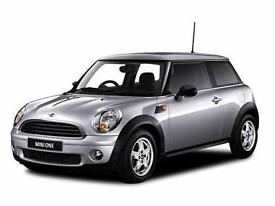 2007 MINI HATCHBACK 1.4 One 3dr