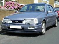 WANTED FORD SIERRA SAPPHIRE RS COSWORTH 4X4 OR 2WD