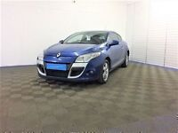 Renault MEGANE DYNAMIQUE TTOM DCI-Finance Available to Those on Benefits and Poor Credit Histories-