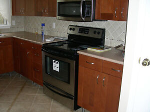 Renovated Townhouse 4 BR 1600 sf (near square one mississauga)
