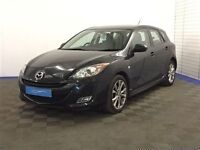 Mazda 3 TAKUYA - Finance Available to People on Benefits and Poor Credit Histories-